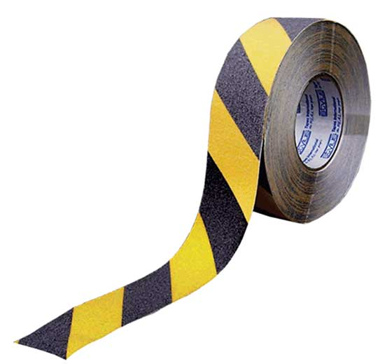 AST Hazard Tape (Sold Separately)