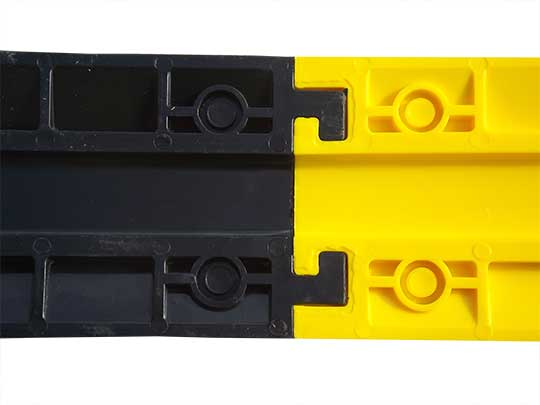 CP12 Dropover Cable Protector Join