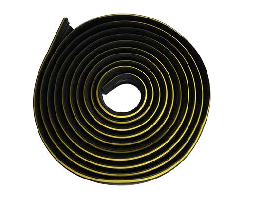 CP2BY 2 Channel Cable Protector Roll